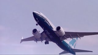 British Airways' parent company agrees to buy 200 Boeing 737 MAX jets