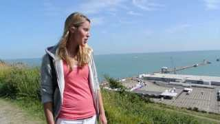 Great British Walk - Find out more about the White Cliffs of Dover