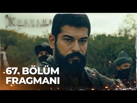 Kuruluş Osman 67. Bölüm Fragmanı   Türk asla esir olmaz!