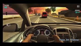 Racing in Car 2 Game #01 / Papa Jim Channel screenshot 5