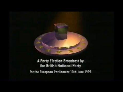 BNP Election Broadcast 1999