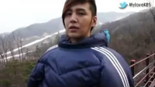 "Korean melodrama ""Loverain"" starring Jang Keun-suk, Yoon-A(SNSD) 7..."