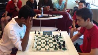 USCS 30 Blitz Tournament: Semifinal 2