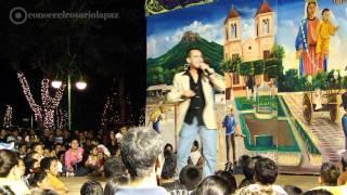 El Show del Flaco Frank En El Rosario La Paz 2011