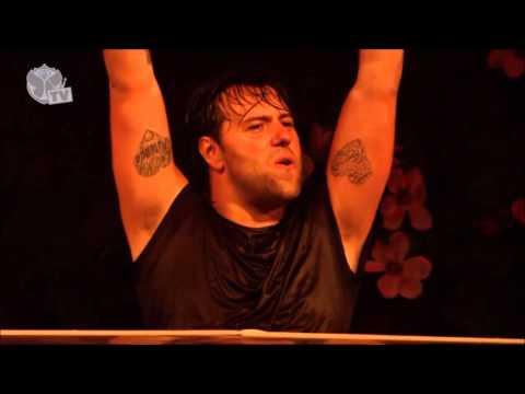 Sebastian Ingrosso performing Reload | Tomorrowland 2013