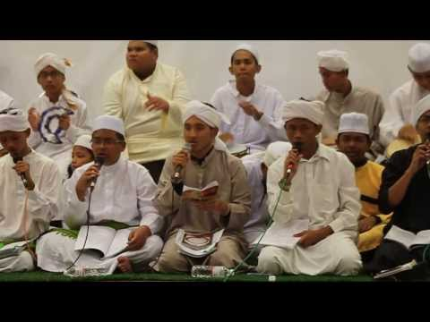 Ya Hanana Bi Muhammad - Kumpulan Qasidah Shababul Islam