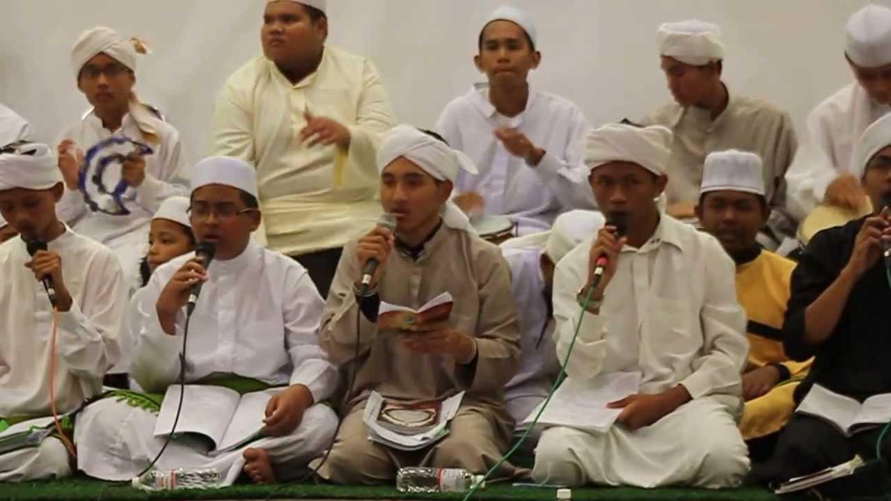 Ya Hanana Bi Muhammad  Kumpulan Qasidah Shababul Islam  YouTube
