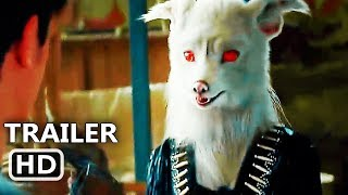 hANSON AND THE BEAST Trailer (2018) Romance, Fantasy