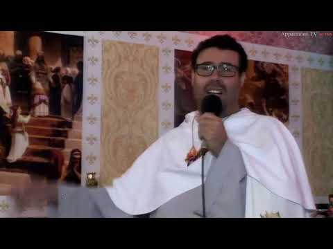 13-08-2019 Meditação Marcos Tadeu | Aparições da Senhora Rosa Mistica a vidente Pierina Gilli from YouTube · Duration:  43 minutes 11 seconds