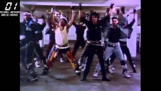 MICHAEL JACKSON -- BAD ( 01 ELECTRO REMIX )  2012