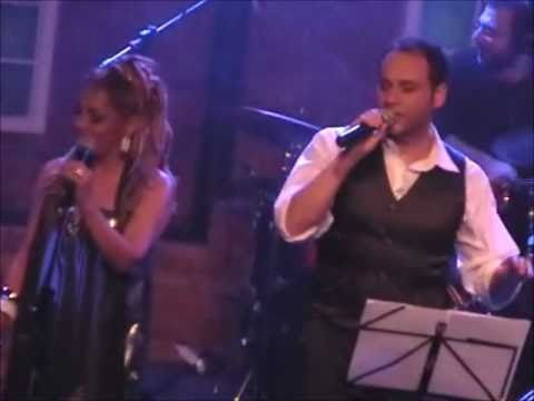 Veja o video – Lady Zu e Carlos Navas – Show Acredite ou Não (Duetos)