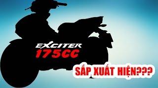 Yamaha Exciter 175cc ▶ Sắp được ra mắt???