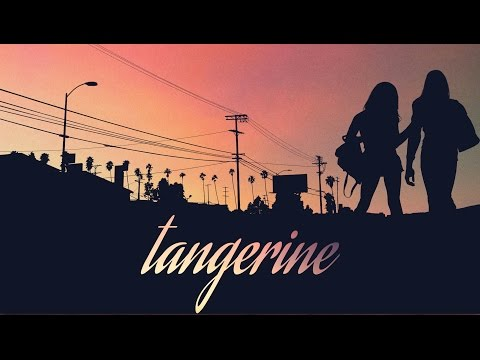 Tangerine  Red Band Trailer