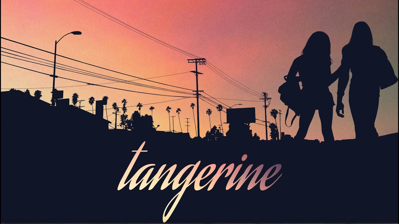 tangerine movie