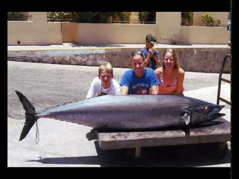 World's Biggest Wahoo Ever Caught