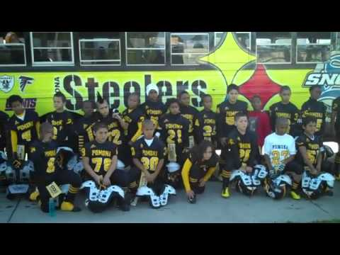 e7b5719f SYFL Jr. Clinic Champs P-Town Steelers!