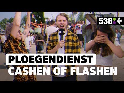 Rijk Hofman: Met hoeveel mensen heb jij het bed gedeeld?! | Cashen of Flashen #8