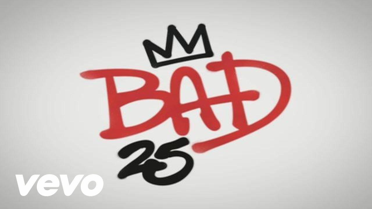 Michael Jackson - Bad25 Teaser