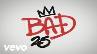 Michael Jackson - Bad 25 DVD Teaser