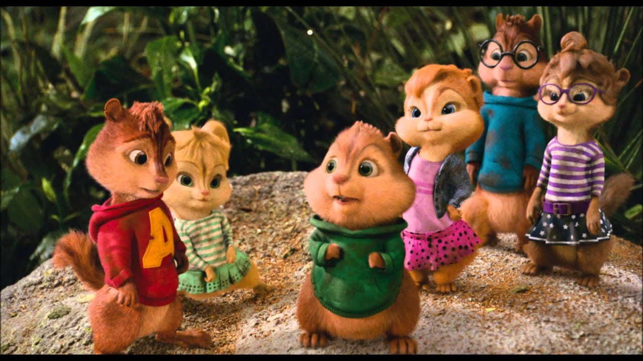 M: Alvin and the Chipmunks: Jason