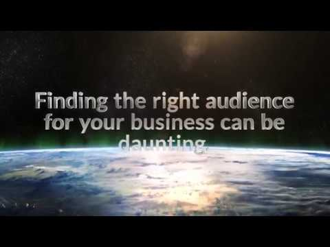 In Front Marketing - Find Your Audience Strategy