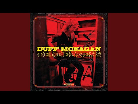 Nudge - New music from GNR Bassist  Duff Mckagan