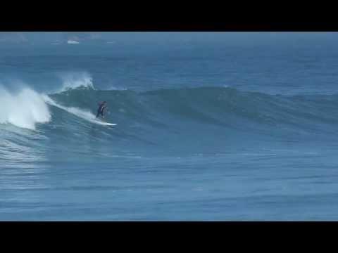 Macumbão big surf
