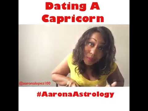 Aaron astrology dating an aries girls characteristics