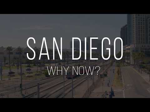San Diego: Why Now? (Trailer)