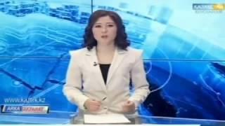 Қостанай қ. Назарбаев Зияткерлік мектебінде ''Кітап әлемді бағындырады'' жобасы өтті