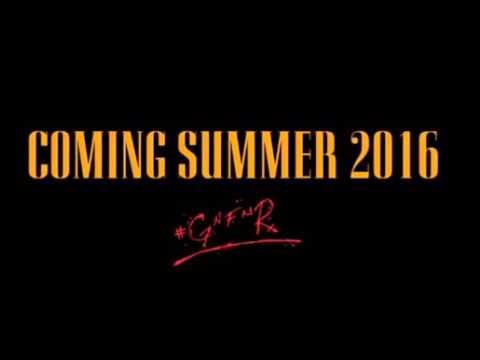 Guns N' Roses  unveil Cities for Their 'Classic Era' Summer N.A. Tour 2016!