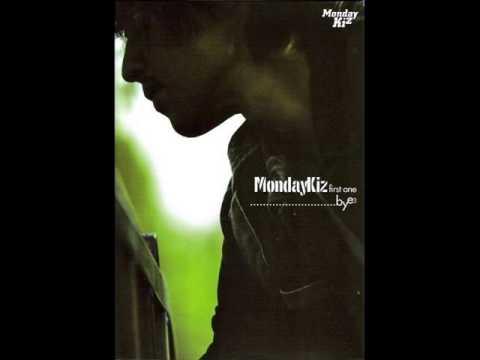 MONDAY KIZ (먼데이 키즈) - BYE BYE BYE (album)