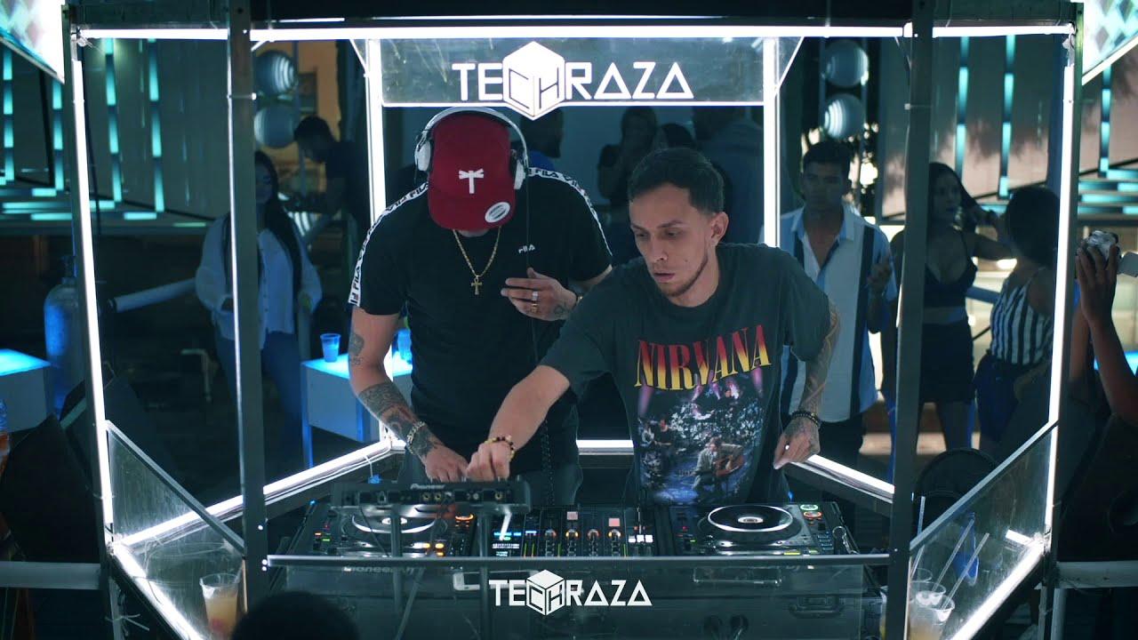 Download GUSTAVO DOMINGUEZ B2B ALBERTO DIMEO / TECHRAZA