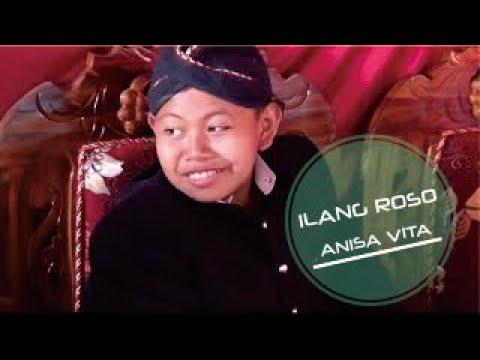 Ilang Roso - Voc. Anisa Vita Feat Nuri Danis Entertainment