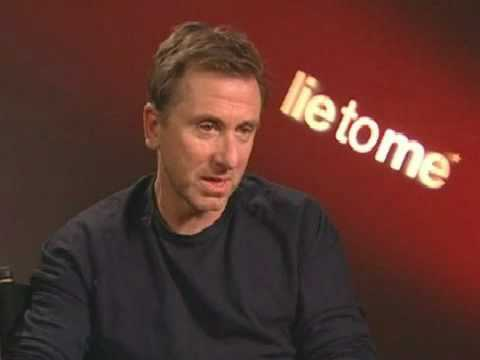 Tim Roth - Lie To Me interview