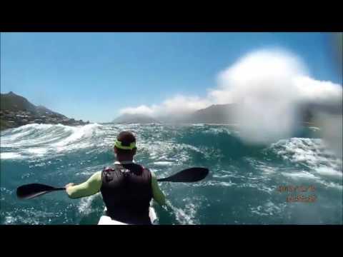 Surfski Downwind Extreme Teezer