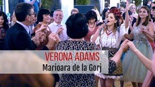 Verona Adams - LIVE - Marioara de la Gorj - Sarba - Solista muzica populara nunti
