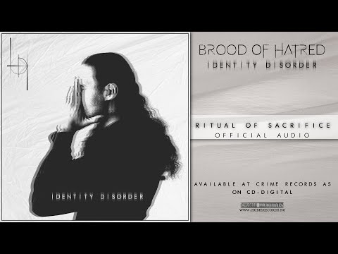 Brood Of Hatred - Ritual Of Sacrifice (Official Audio)