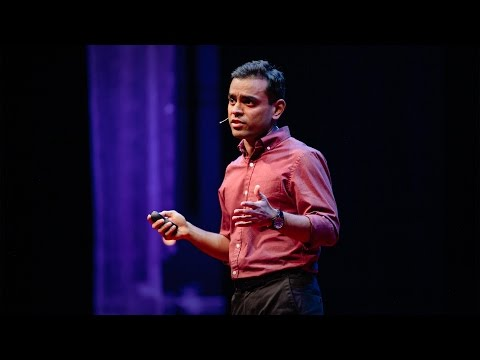 Science in service to the public good | Siddhartha Roy