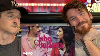 Ishq Bulaava - Hasee Toh Phasee  Parineeti, Sidharth REACTION