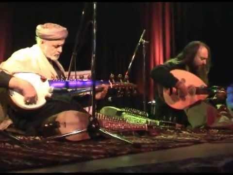 Daud Khan Sadozai - live - 2013