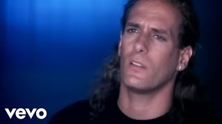 Michael Bolton's official music video for 'When I'm Back On My Feet...