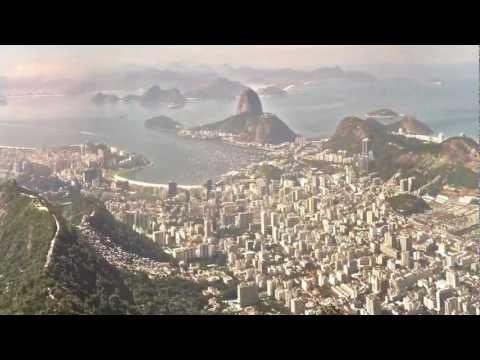 No Fundo Do Rio  MASHA CAMPAGNE