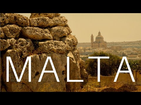 What To Eat In Malta (48 Hours In Valetta)