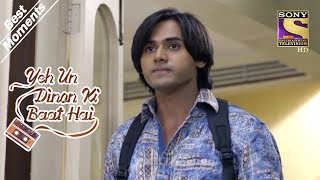 Yeh Un Dinon Ki Baat Hai | Sameer's First Day Of Punishment | Best Moments