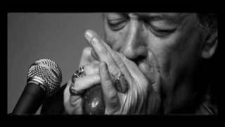 Charlie Musselwhite w/ Richard Bargel