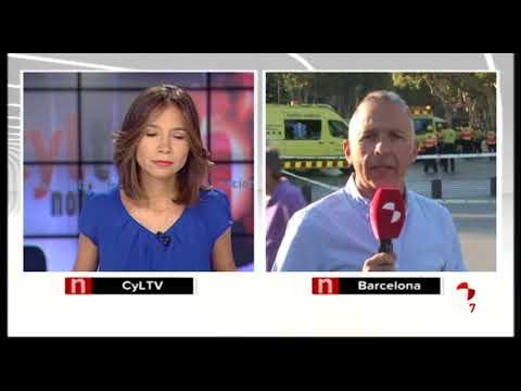 Titulares de las Noticias Castilla y León 20.30h (17/08/2017)