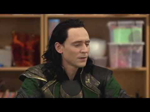 Thor gets a SEX CHANGE?! from YouTube · High Definition · Duration:  4 minutes 41 seconds  · 501.000+ views · uploaded on 16-7-2014 · uploaded by Machinima