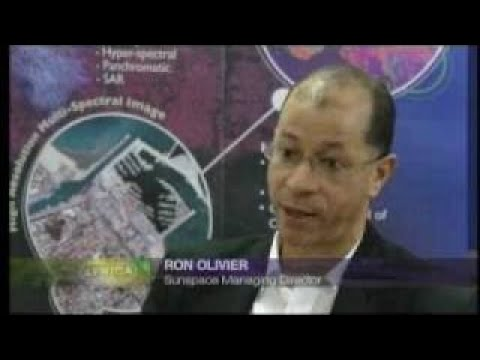 Africa Business Report 4 Green Kenya Nigeria Business South Africa Space Race BBC News