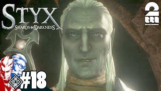 YouTube動画:#18【アクション】弟者,兄者の「Styx: Shards of Darkness」【2BRO.】